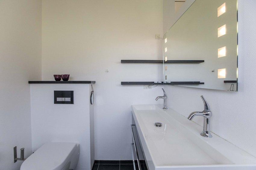 Private bathroom, FaroeGuide