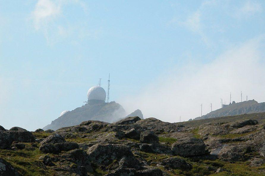 Hike on Streymoy