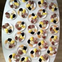 Danish school tries faroese food