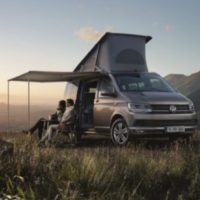 New Autocamper – drive and stay